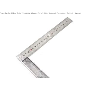 Right Name Angle Ruler