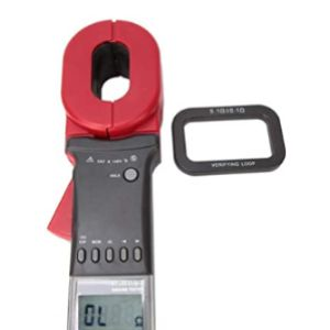 Dxx-Hr Earth Resistance Clamp Meter
