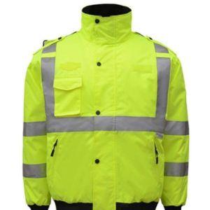 Ruguo Level 3 Safety Vest