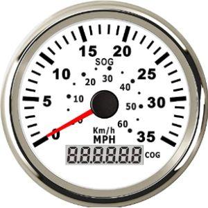 Gtrhd Gps Speedometer Boat