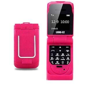 Xmwm Lighter Flip Phone
