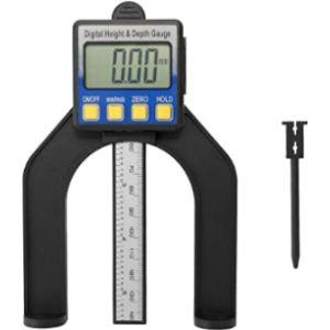 Lizanan Function Vernier Height Gauge