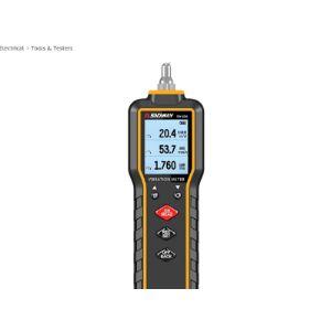 Dhmm123 Vibration Measuring Instrument