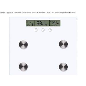 Ghjkl Weight Measuring Instrument