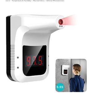 Nngt Temperature Measuring Instrument