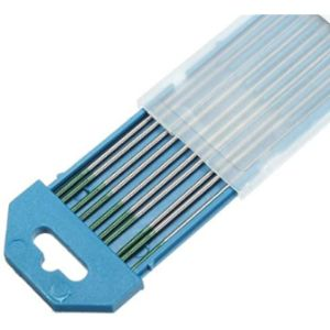 Carr Whitehead Lindejin Classification Welding Rod