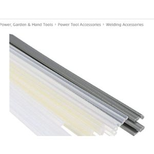 Carr Whitehead Lindejin Material Welding Electrode