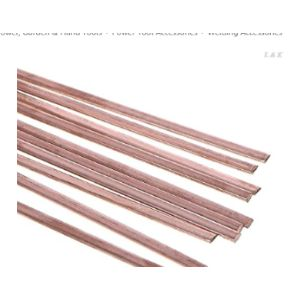 Carr Whitehead Lindejin Composition Welding Rod