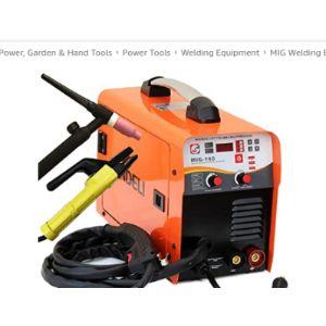 Dc Welding Machine