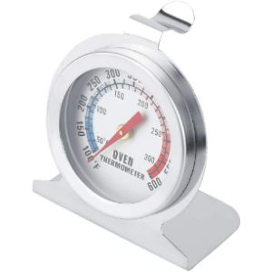 Junluck Outdoor Oven Thermometer