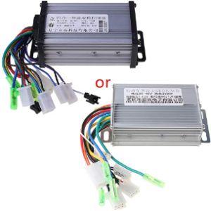 E-Honer Brushless Dc Motor Controller