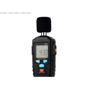 Jhym Noise Measuring Instrument