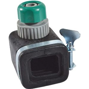 Visit The Magic Salt Store Garden Hose Pipe Adapter