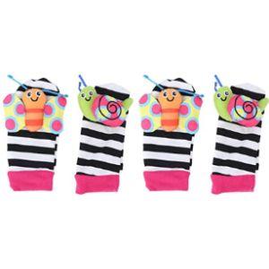 Ohhgo List Sock