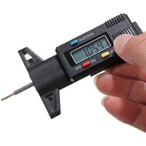 Lkaibin Depth Gauge Micrometer