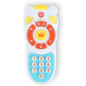 We-Whll Tv Remote Control Toy