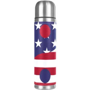 Yuzheng American Made Stainless Steel Flask
