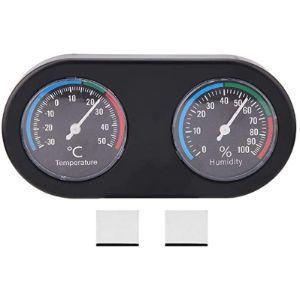 Rosilesi Analog Humidity Meter