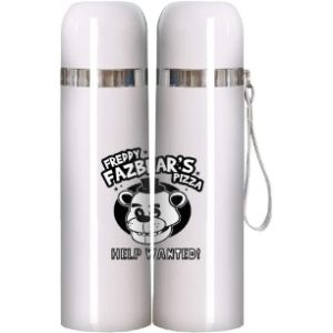 Tayaho Personalized Stainless Steel Flask