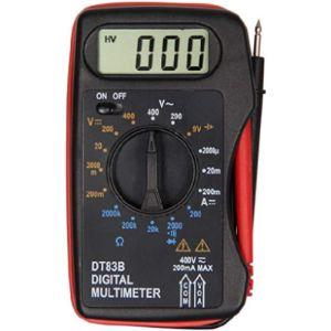 Seeyouagan Electric Current Measuring Instrument