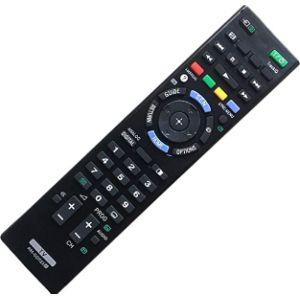 58Bh Ic Tv Remote Control