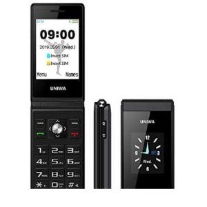 Xmwm Gsm Flip Phone