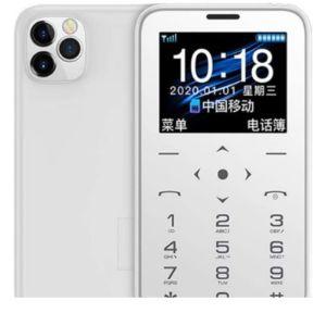 Xmwm Quad Band Gsm Phone