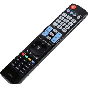 Gostcai Keyboard Universal Remote Control