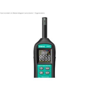 Aprotii Handheld Humidity Meter