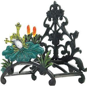 Zhirceke Garden Hose Holder Decorative