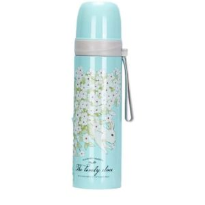 Ronc Promotional Stainless Steel Water Bottle