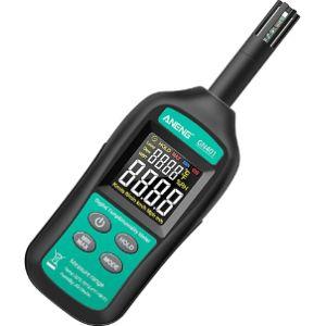 Jourad Handheld Humidity Meter