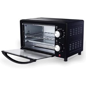 Just Alone Baking Bread Convection Oven