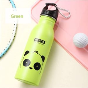 N/J Vaccum Water Bottle