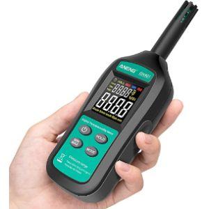 Buleeco Handheld Humidity Meter
