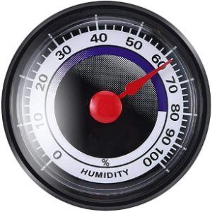 Cosye Analog Humidity Meter