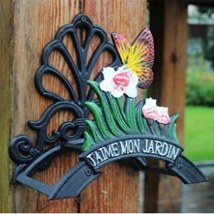 Liangda Garden Hose Holder Decorative