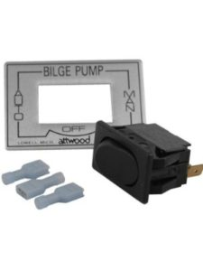 Attwood Marine amp draw  electric fuel pumps