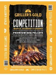 Indeck Ladysmith, LLC bbq pork shoulder  gas grills