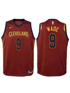 Nike cavs  number 8S