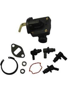 CricTeQleap conversion kit  electric fuel pumps