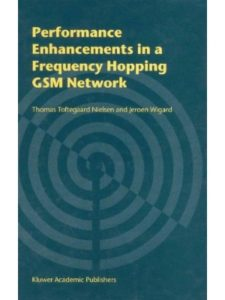 Springer encryption  gsm phones