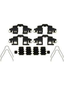 ACDelco guide pin bushing  brake calipers