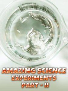 hooplakidz  science experiments