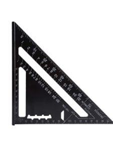 Walfront instruction manual  rafter angle squares