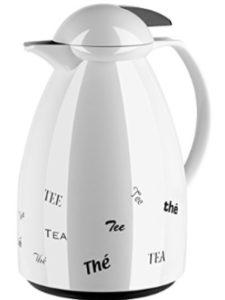 EMSA labelled  vacuum flasks