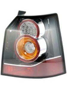 Hella KGaA Hueck & Co. land rover  inspection lamps