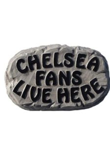 The Cornwall Stoneware Company live  chelsea football clubs