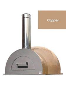 Mila Ovens precast  pizza oven kits
