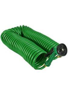 ASAB self retracting  garden hose reels